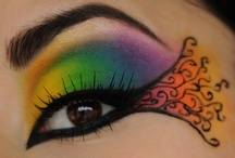 Eye Art / by Autumn Landau