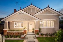 House California bungalow