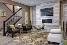 Chateau Showhome / The million dollar showhome in Red Deer built by Avalon Custom Homes