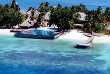 Island Hopping / Relax
