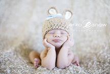 Baby/kids photography inspiration