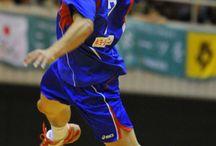 Athlete・Sports