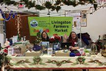 Holiday Farmers Market