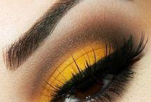 Spring makeup vibes