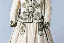 Mid 19th Century - Zoave Jacket