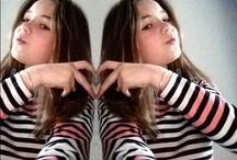 Avec ma sœur jumelle