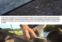 Drewno obróbka
