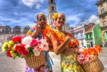 Cuba / For more travel tips and advice visit luxury travel and lifestyle blog Our World Travel Selfies! www.ourworldtravelselfies.com