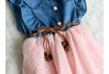 Outfits for special occasions