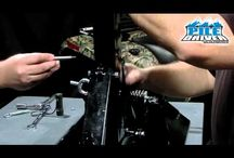 Installation Step-By-Step / Got a QuadBoss product that you need some help installing? Wondering what the best way to run that wire is? Check out some of our How-To videos.