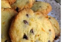 Biscotti/galletas