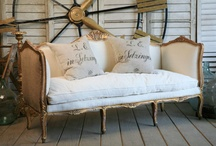 daybed dreamin' / by Blue  Creek Home Rhonda