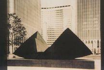 Sculpture-Japanese Modern