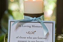 In memory