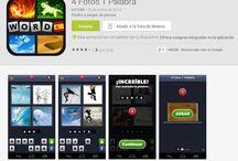 Apps para estudiantes de español (móvil o tablet) / Recopilación de aplicaciones móviles para estudiantes de español (gratuitas o no, para Android o iOs).