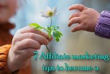 Best Affiliate Marketing Jobs / Best sources for online Affiliate Marketing Jobs