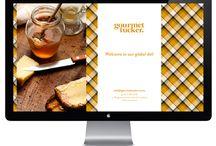 Inspired | websites we like
