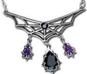 Gothic and Pagan jewellery
