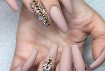 acrilicas nail