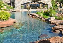 Pool of dreams