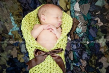 Baby's Pictures / by Nicole White