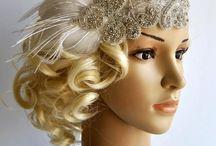Pretty headbands