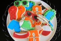 Cookies / by Linda Herrmann