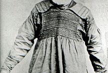 Historical workwear