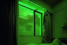 aesthetic | green