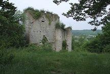 Château Fort -- Belgique
