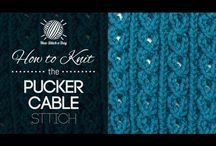 Knitting / by Stephanie Stotts