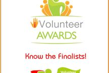 Know the Finalists 2014