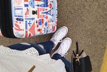 i n s t a g r a m / fan favorite instagram moments with Heys luggage