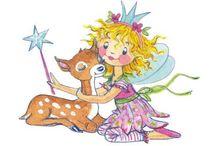 inspiration making children's book