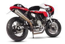Ducati GT1000 - BLOODY FANG