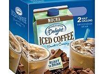 Mmm...#IcedDelight