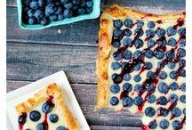 Тортіки/пироги