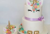 Trending Cake Styles / Popular Cake themes and designs done by The Night Kitchen Bakery