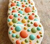 Cookie & Dessert ideas