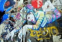 Art- Street