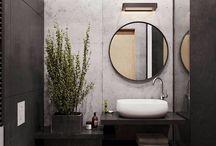 idéias para banheiro, sala, cozinha, lavanderia e etc...