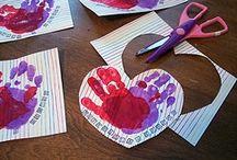 valentine ideas / by Nicole Marquette