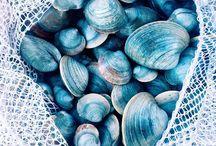 Bleached Aqua