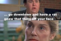 Awesome movie and TV quotes!