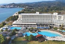 Porto Carras Sithonia Thalasso & Spa, 5 Stars luxury hotel in Sithonia - Neos Marmaras, Offers, Reviews