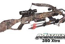 Matrix Crossbow Series / Matrix Crossbow Series