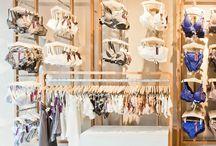 retail lingerie