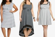 Dress Up / by Torrid