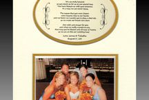 Bridal Party Gifts / by Wedding Party