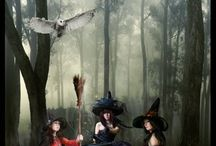 Pagan Witchcrafts